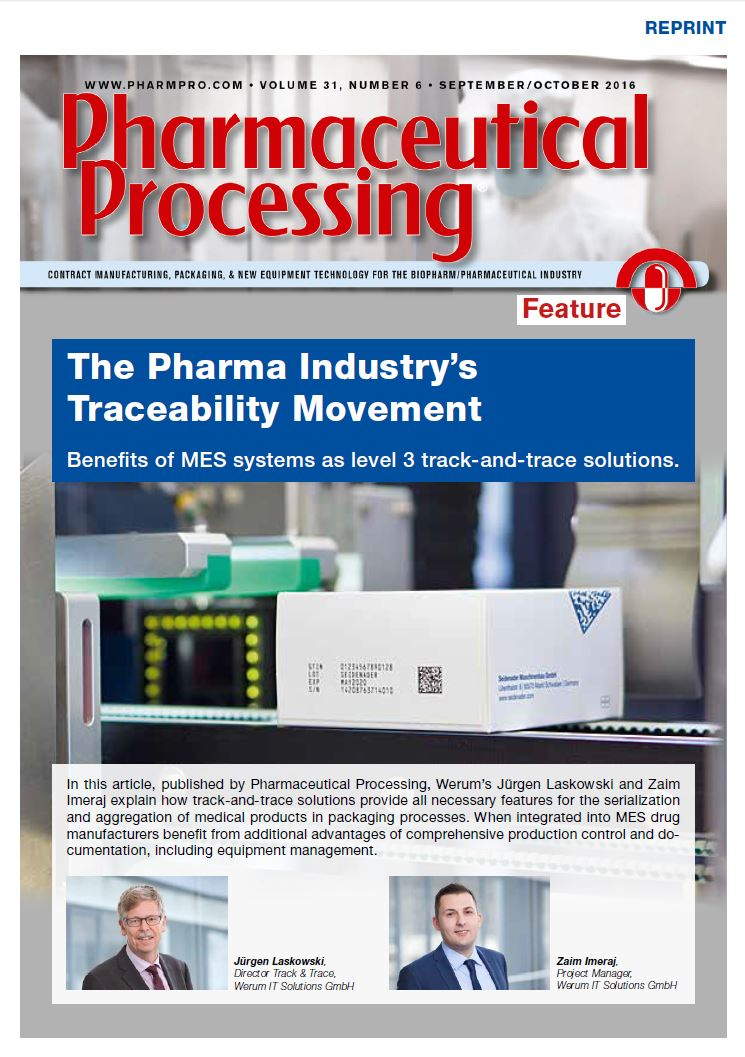 Cover_Werum_A_0038_PharmaceuticalProcessing-2016-11