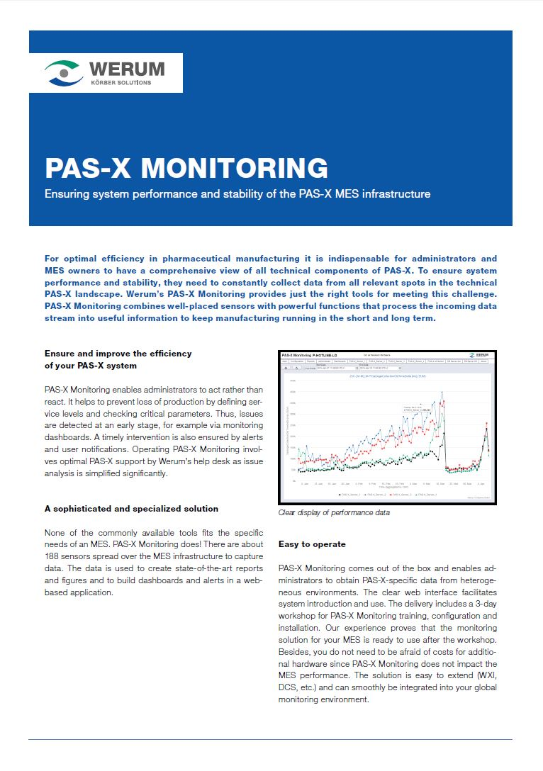 Cover_Werum_BR_0020_PAS-X_Monitoring