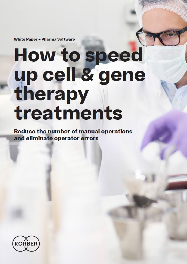 Cover_Werum_WP_0042_Cell-Gene