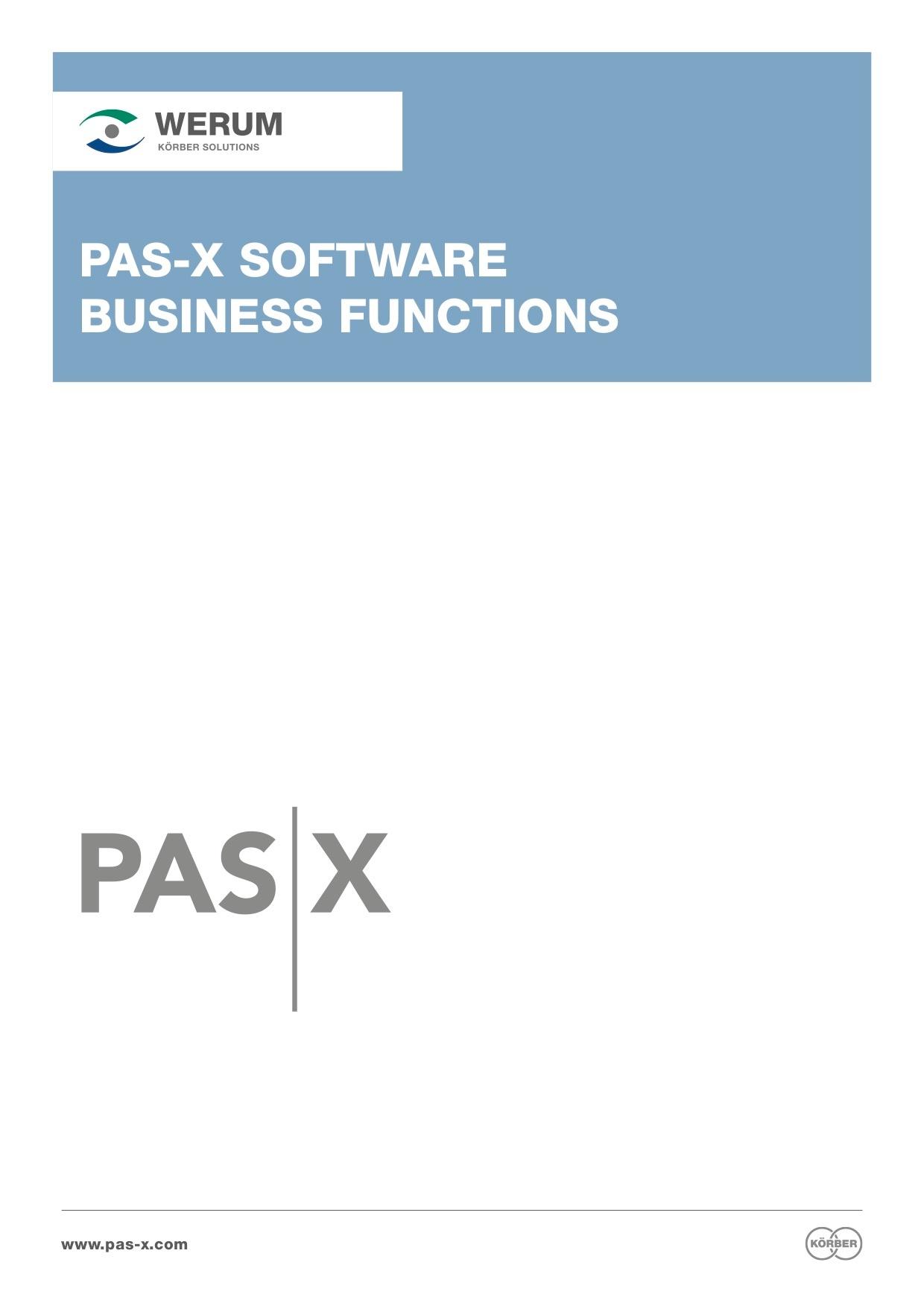 04_Werum_BR_PAS-X_Business_Functions_de