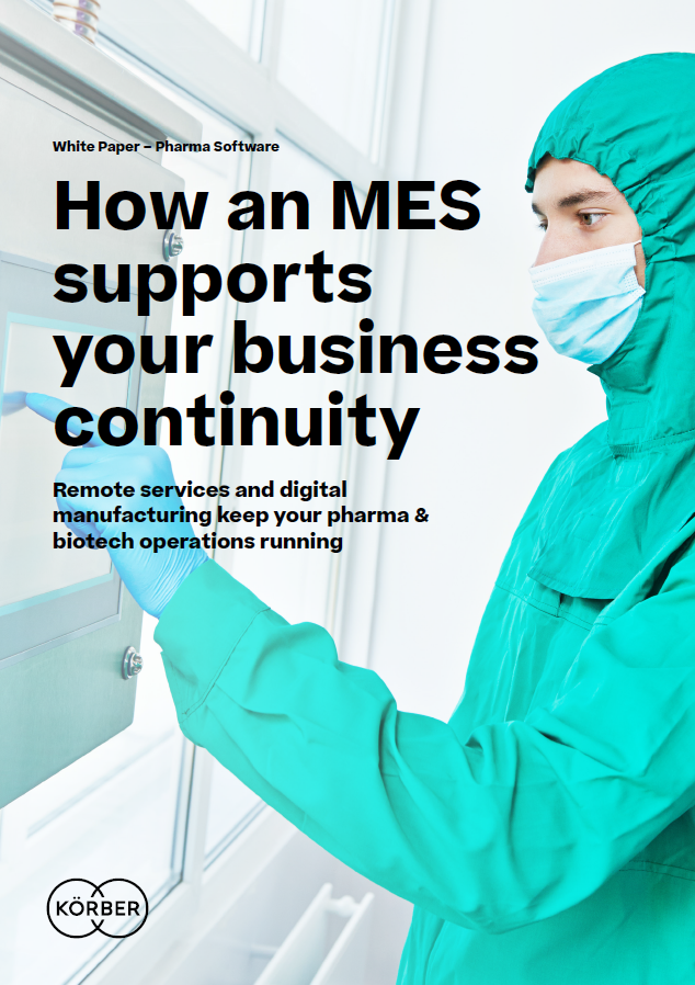 Cover_Werum_WP_0074_MES-and-Business-Continuity_en