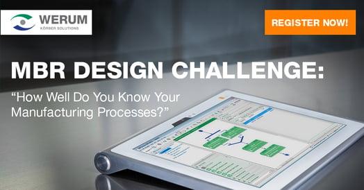 Werum_MBR-Design-Challenge